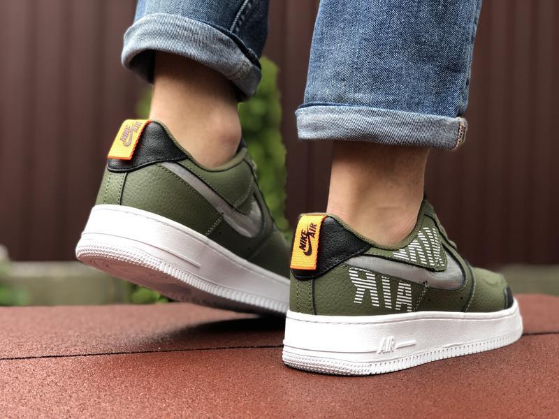 Мужские Кроссовки Nike Air Force - Фото 3