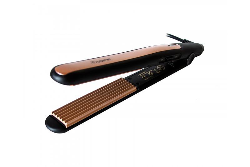 Гофре для волос Progemei gm-2955