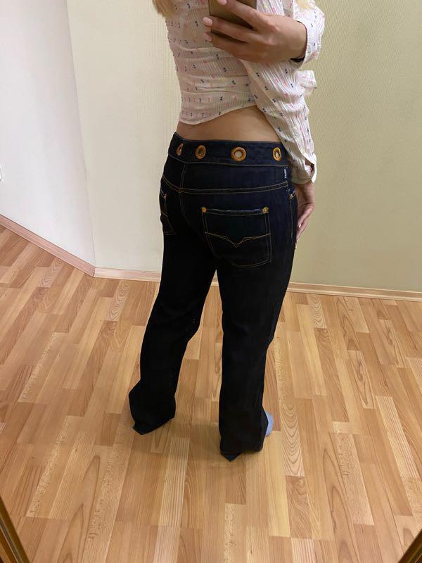 Новые джинсы Versace Jeans - Фото 2