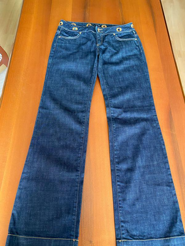 Новые джинсы Versace Jeans - Фото 3