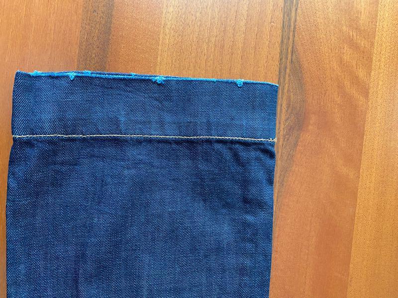 Новые джинсы Versace Jeans - Фото 4
