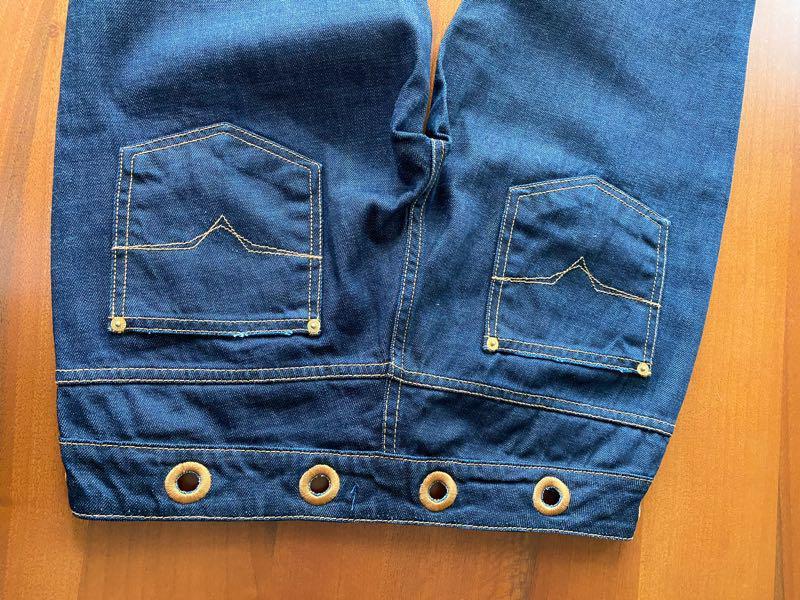 Новые джинсы Versace Jeans - Фото 5