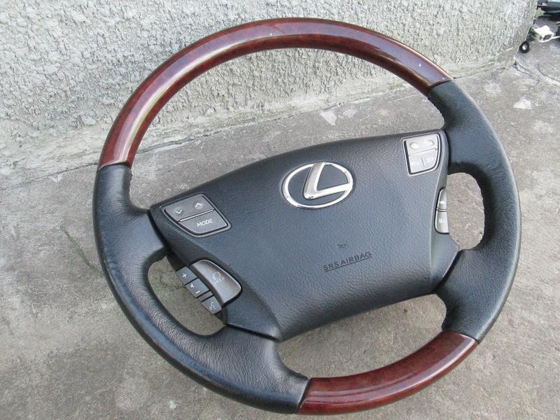 Руль Lexus LS 460 LS 600