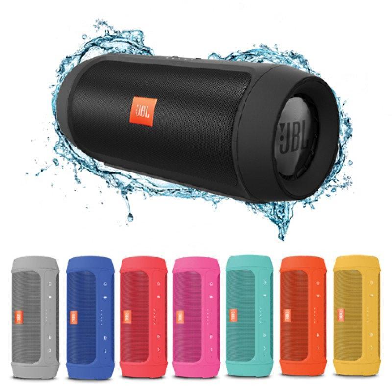 JBL Charge 2+ портативная колонка экстрим Bluetooth charge 2 дЖбл