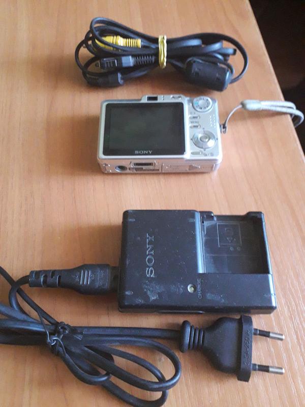 Фотоаппарат  Sony - Фото 3