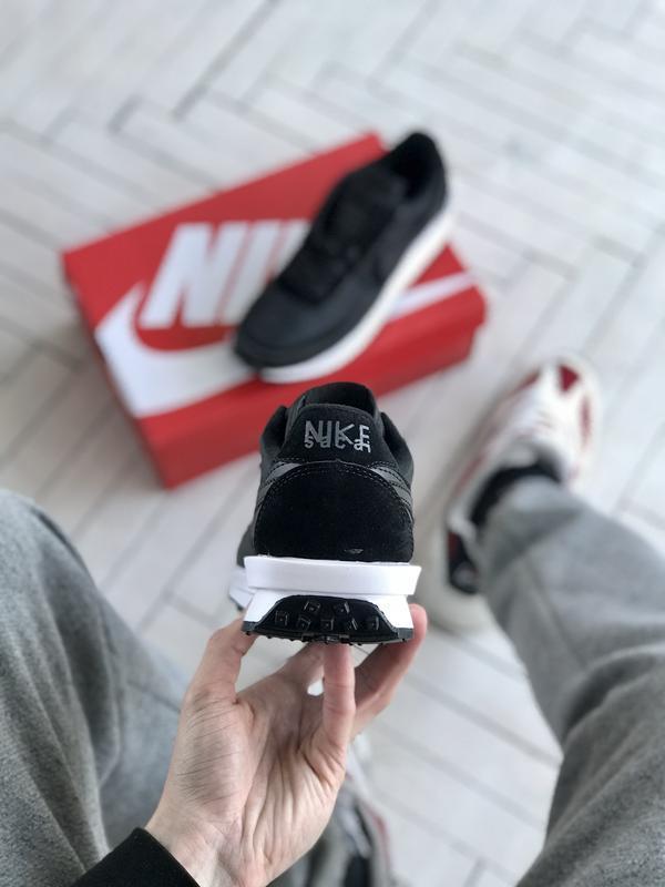 Кроссовки мужские💥 nike sacai топ качество 💥 кроссовки найк - Фото 2