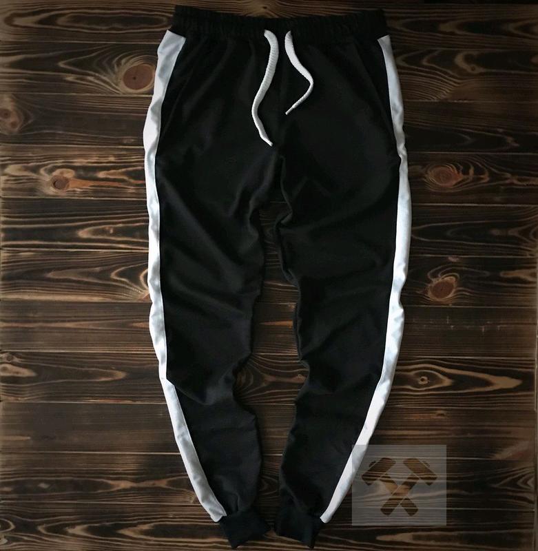 Мужские спортивные штаны - Фото 3