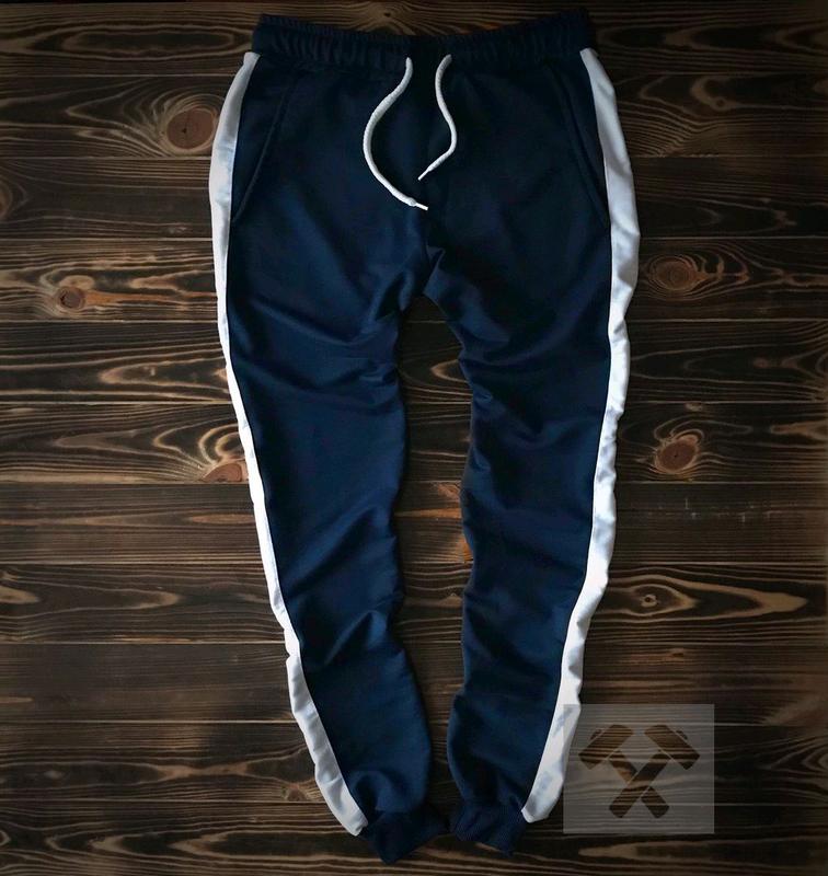 Мужские спортивные штаны - Фото 4