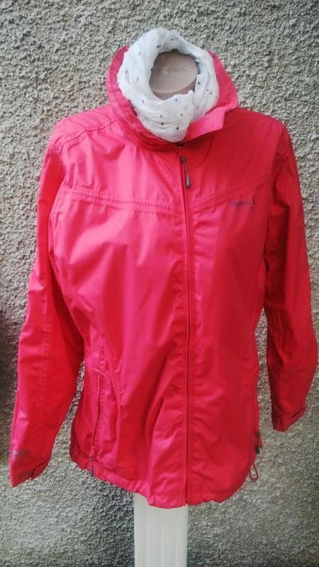 Спортивная куртка,дождевик  regatta,большой размер