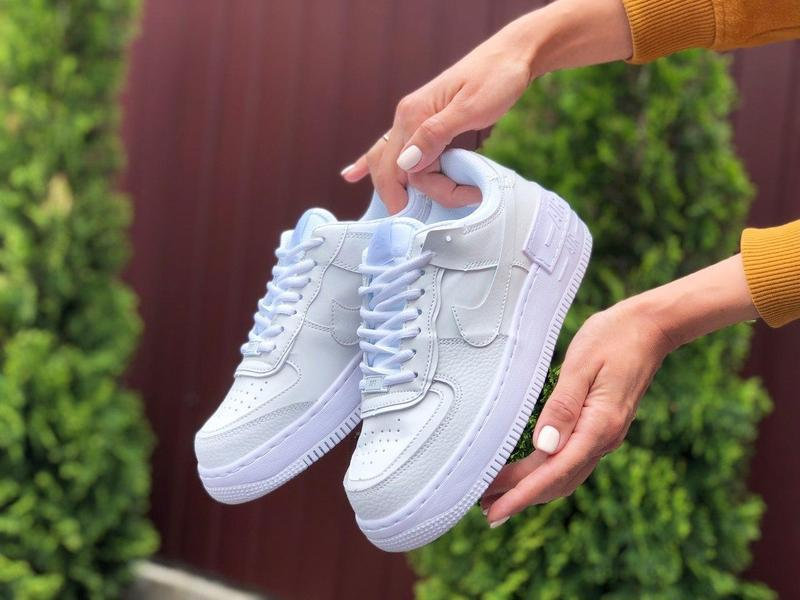 Nike air force 1 shadow - Фото 2
