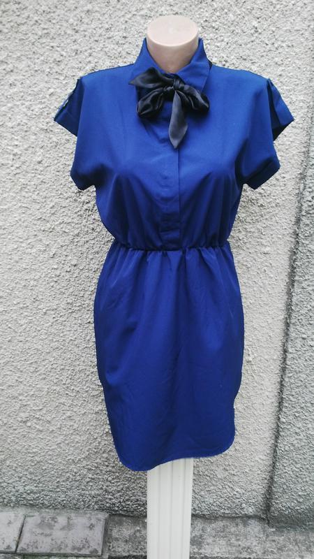 Платье-рубашка,туника