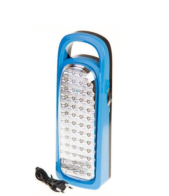 Светодиодная переносная лампа Yajia YJ-6803