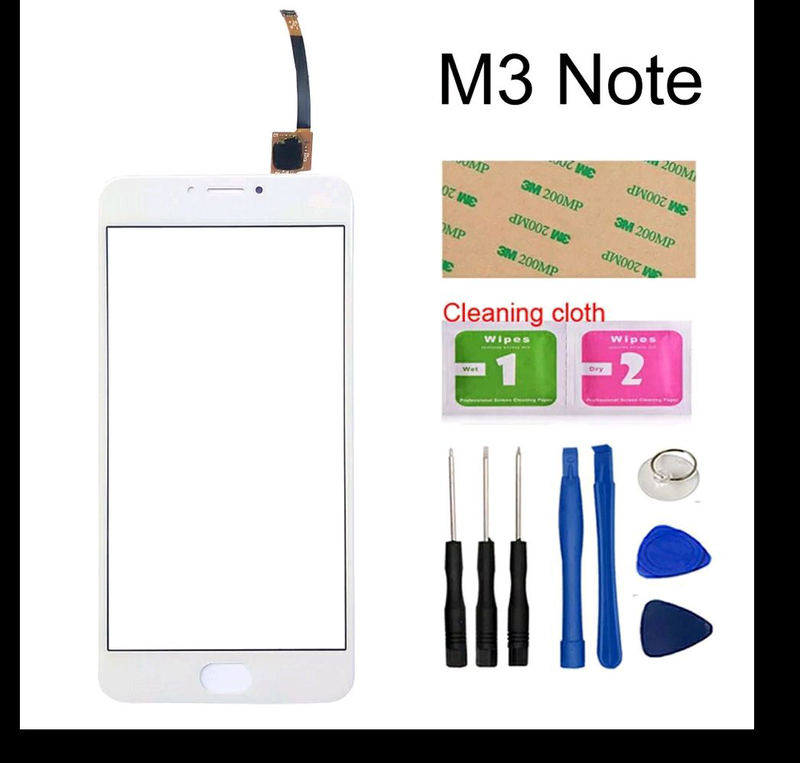 Touchscreen M3 note (M681H)