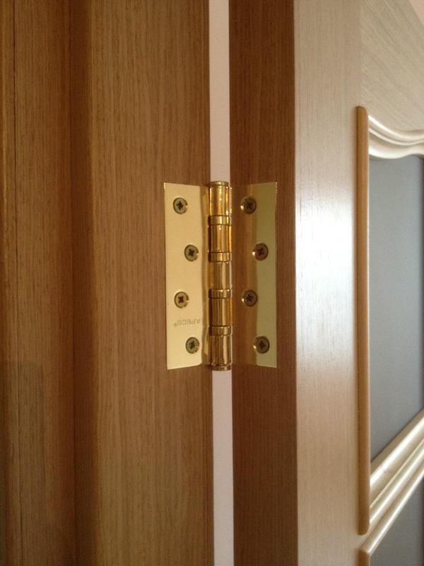 Монтаж установка межкомнатных дверей - Фото 2