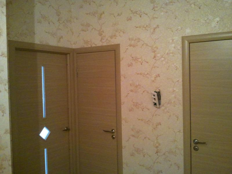 Монтаж установка межкомнатных дверей - Фото 9