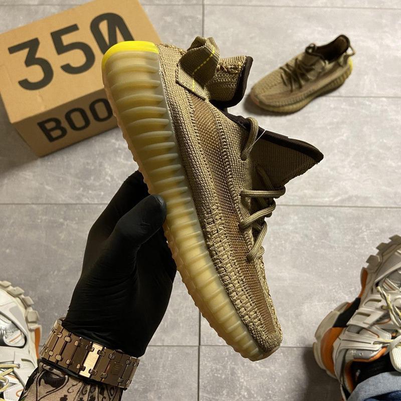 Adidas yeezy boost 350 v2 earth - Фото 6