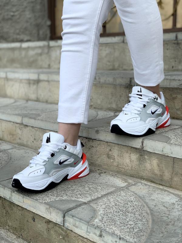 Шикарные💐 женские кроссовки топ качество nike 🎁 - Фото 2