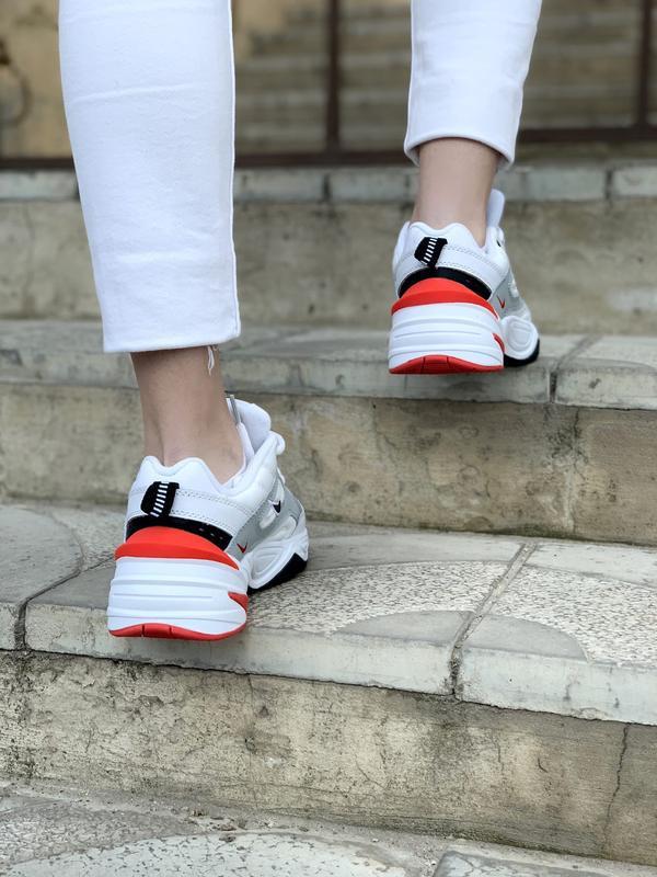 Шикарные💐 женские кроссовки топ качество nike 🎁 - Фото 4