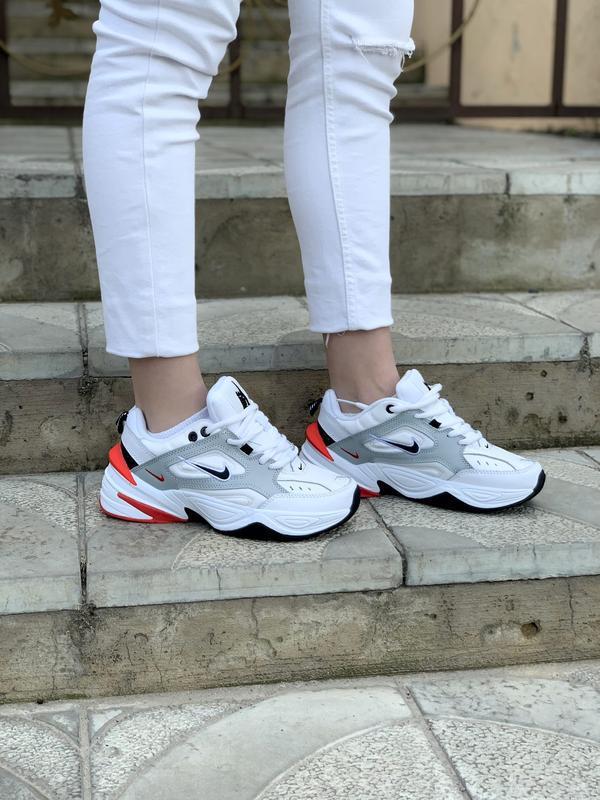 Шикарные💐 женские кроссовки топ качество nike 🎁 - Фото 5