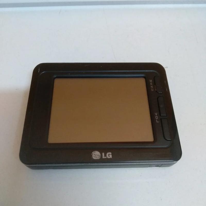 GPS Навигатор LG LN550