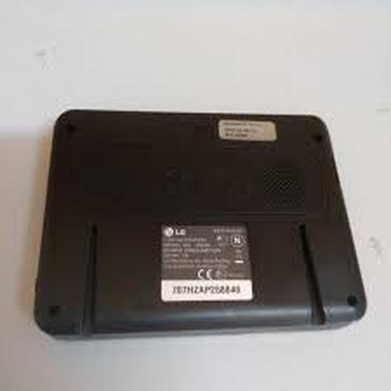 GPS Навигатор LG LN550 - Фото 3