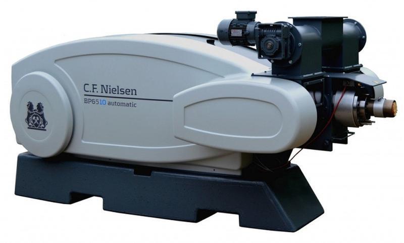 BPU5000, производительностью 800-900 кг/ч с пилой BS250
