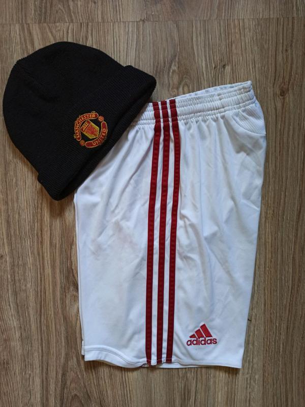 Спортивні шорти Adidas | Climacool - Фото 2