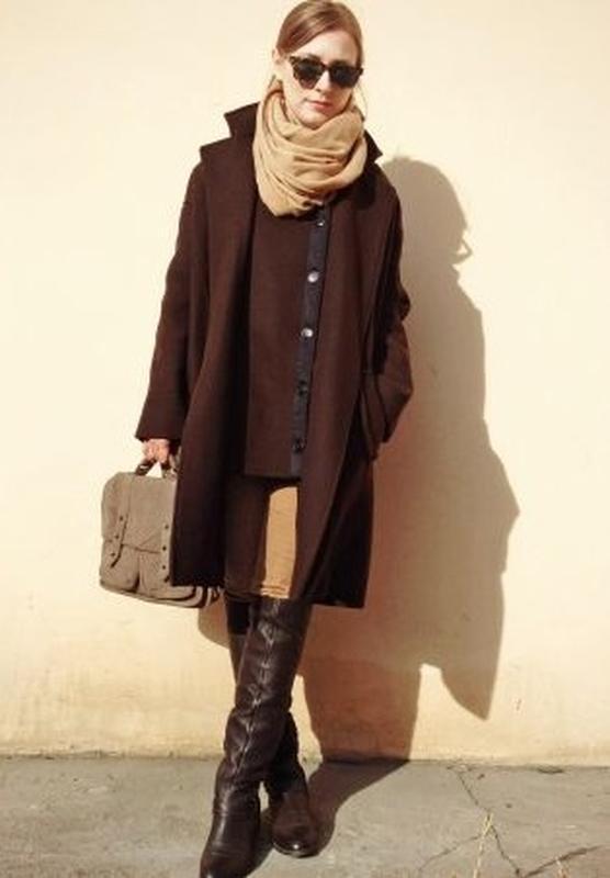 Black friday -50% пальто классического кроя