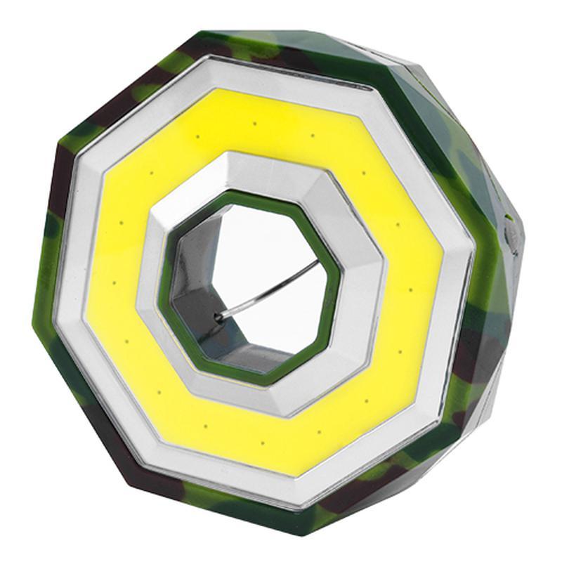 Фонарь кемпинг BL-983-COB, петля для подвеса, магнит