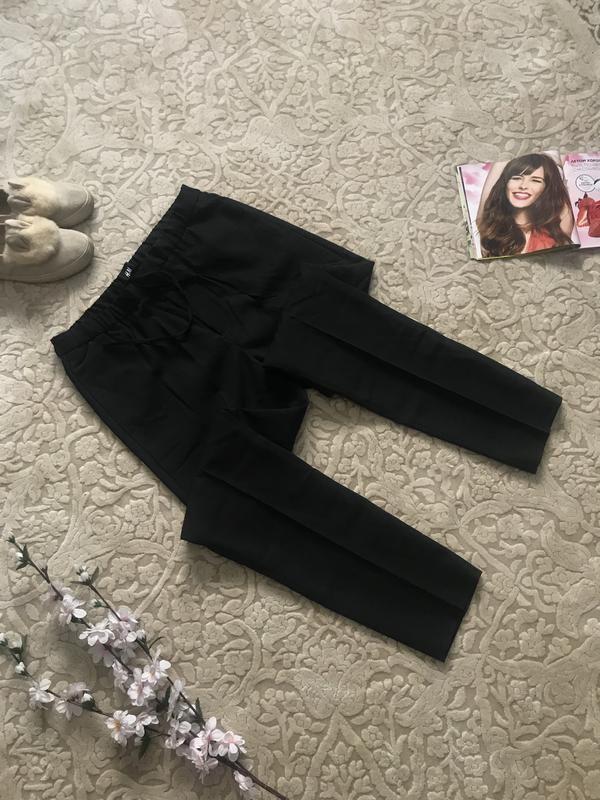 Брюки джинсы оригинал h&m