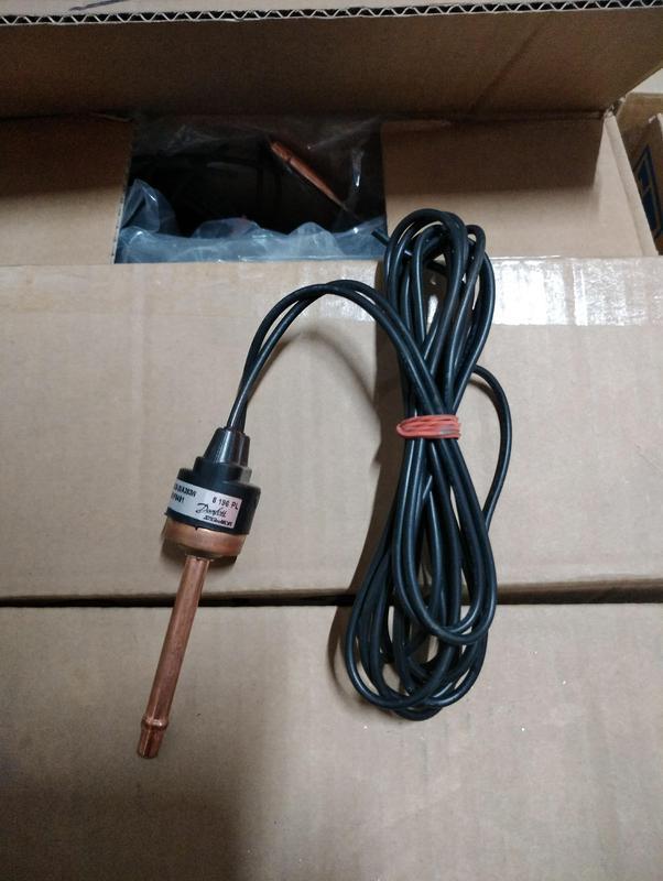"""Реле давления """"Danfoss"""" ACB-2UA393W 11bar/8,5bar (061F8491) - Фото 3"""