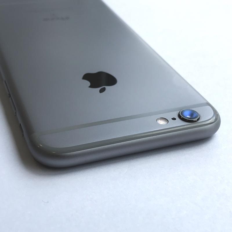 Apple iPhone 6s БУ Neverlock с Гарантией