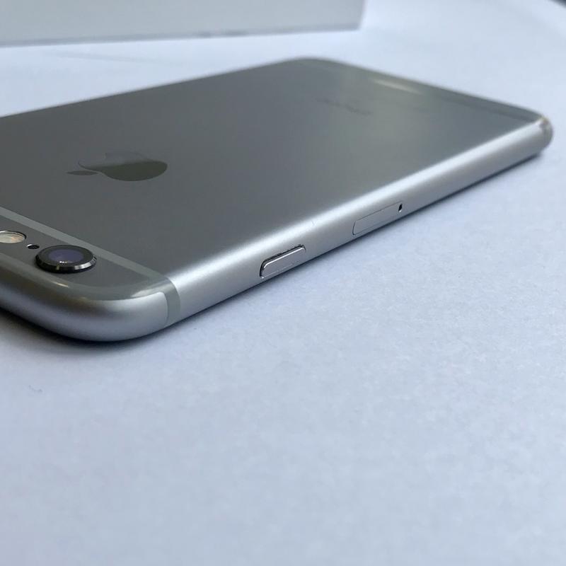 Apple iPhone 6s Neverlock с Гарантией айфон - Фото 4