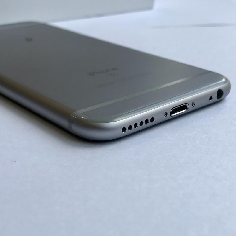 Apple iPhone 6s Neverlock с Гарантией айфон - Фото 3