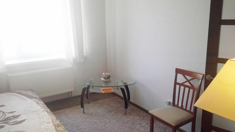 Уютная, чистая и аккуратная квартира посуточно