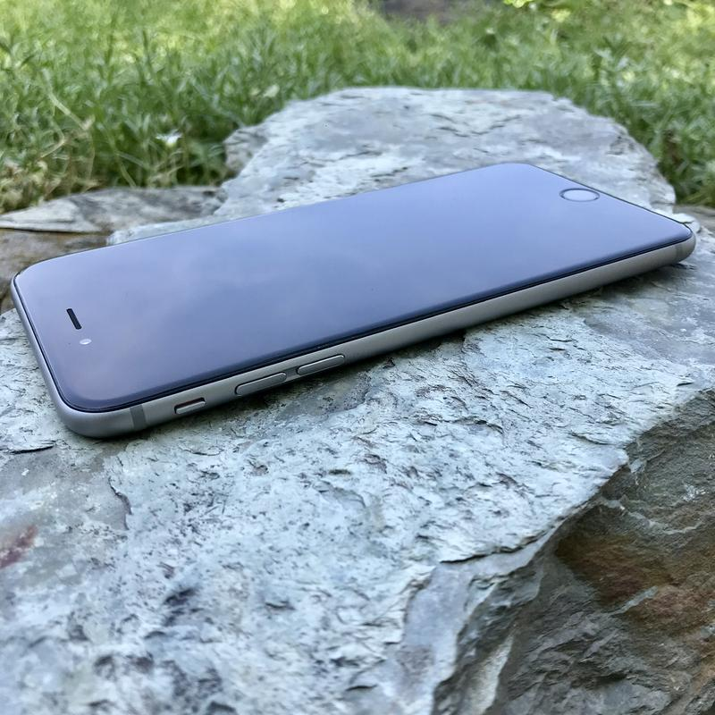 Apple iPhone 6 Plus (6+) 16Gb Neverlock Полностью Рабочий - Фото 5