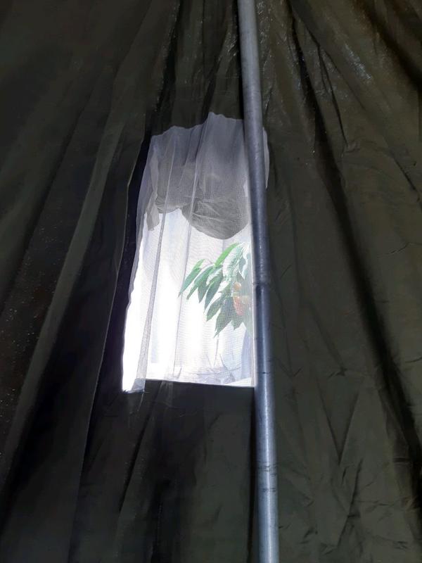 Палатка 4-х местная - Фото 11