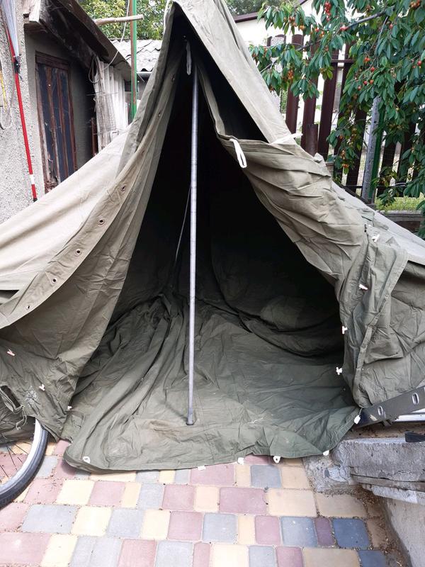 Палатка 4-х местная - Фото 9