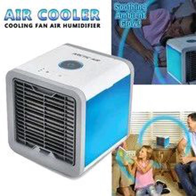 Распродажа Кондиционер ARCTIC AIR охладитель очиститель вентилят - Фото 8