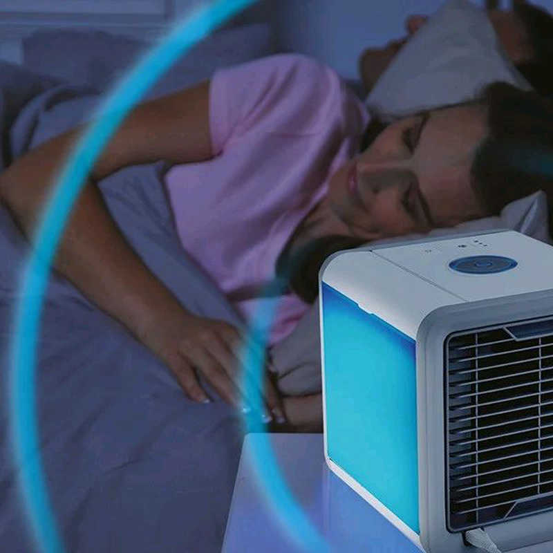 Распродажа Кондиционер ARCTIC AIR охладитель очиститель вентилят - Фото 2
