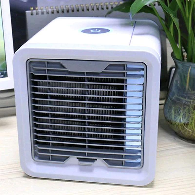 Распродажа Кондиционер ARCTIC AIR охладитель очиститель вентилят - Фото 6