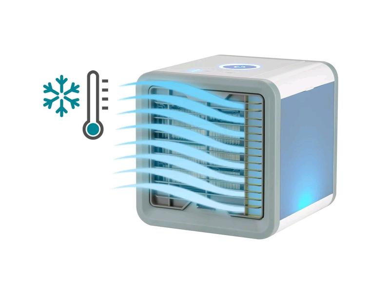 Распродажа Кондиционер ARCTIC AIR охладитель очиститель вентилят - Фото 7