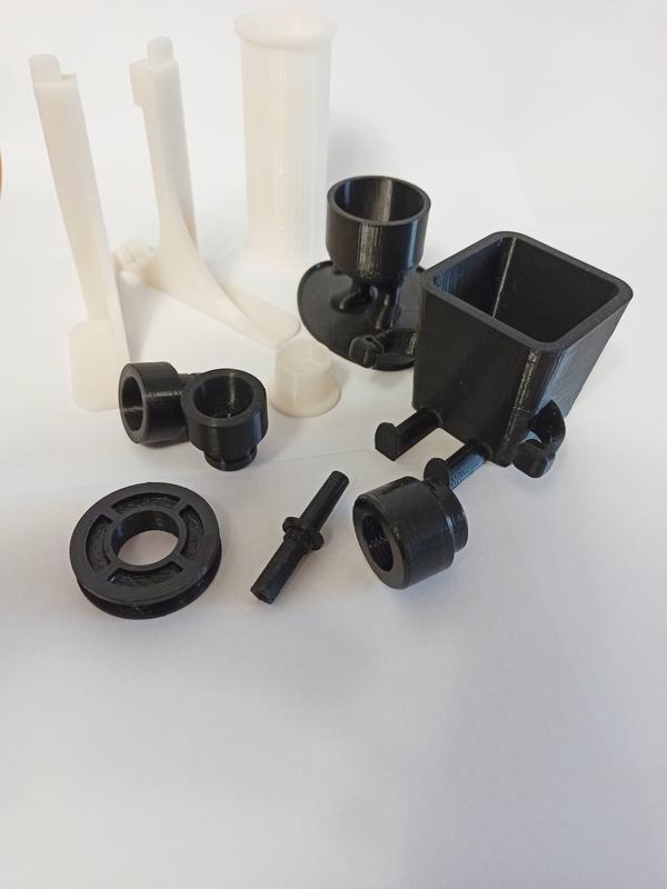 3Д печать, 3D-Моделирование, 3d печать - Фото 2