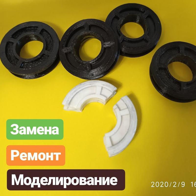3Д печать, 3D-Моделирование, 3d печать - Фото 3