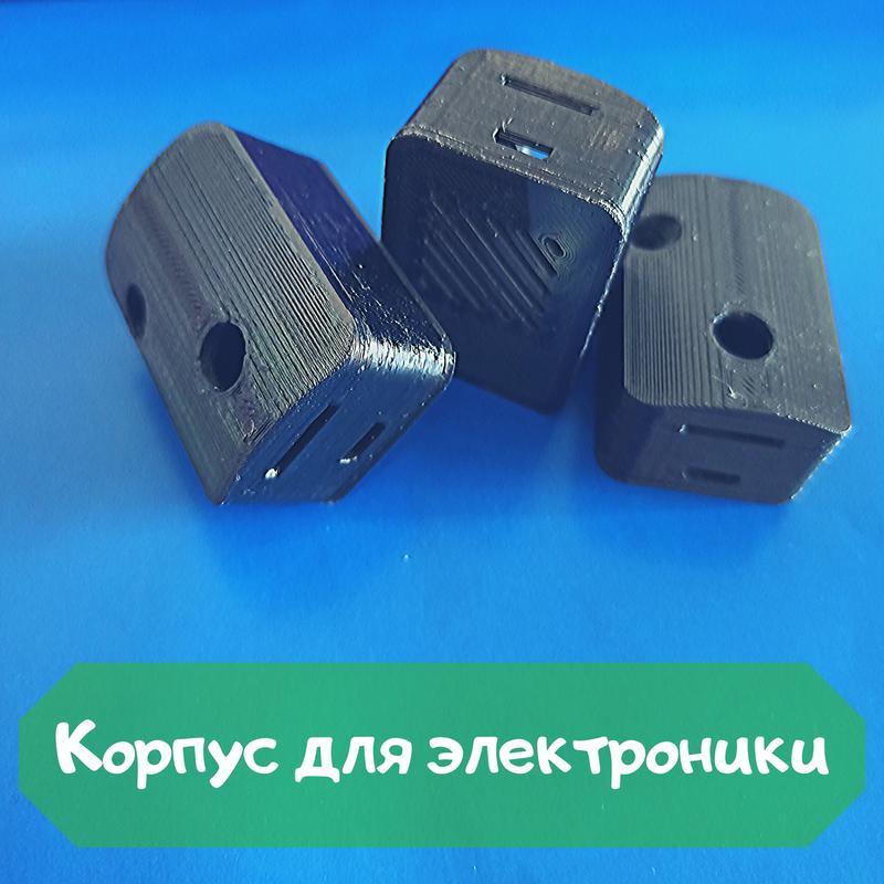 3Д печать, 3D-Моделирование, 3d печать - Фото 10
