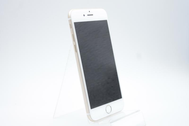 Apple iPhone 6 16GB  Gold Neverlock  (79639) - Фото 2