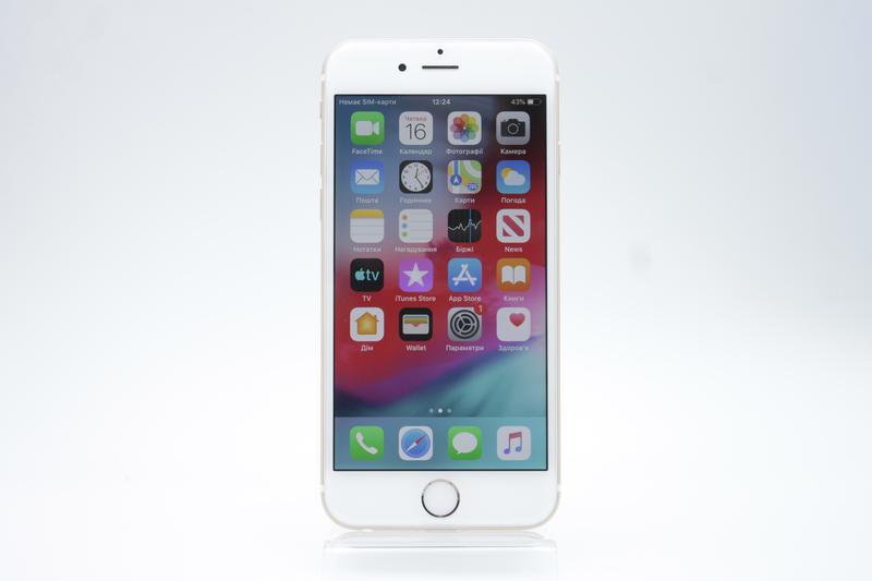 Apple iPhone 6 16GB  Gold Neverlock  (79639) - Фото 4