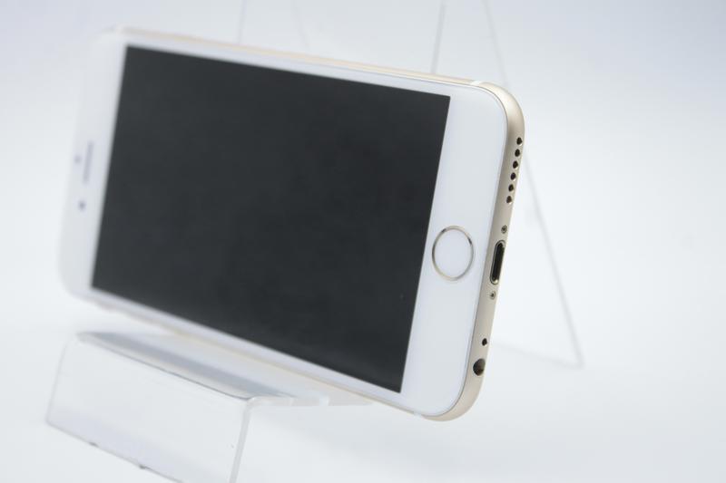 Apple iPhone 6 16GB  Gold Neverlock  (79639) - Фото 6
