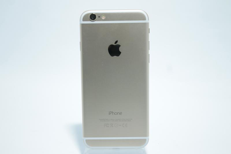 Apple iPhone 6 16GB Gold Neverlock  (98506) - Фото 3