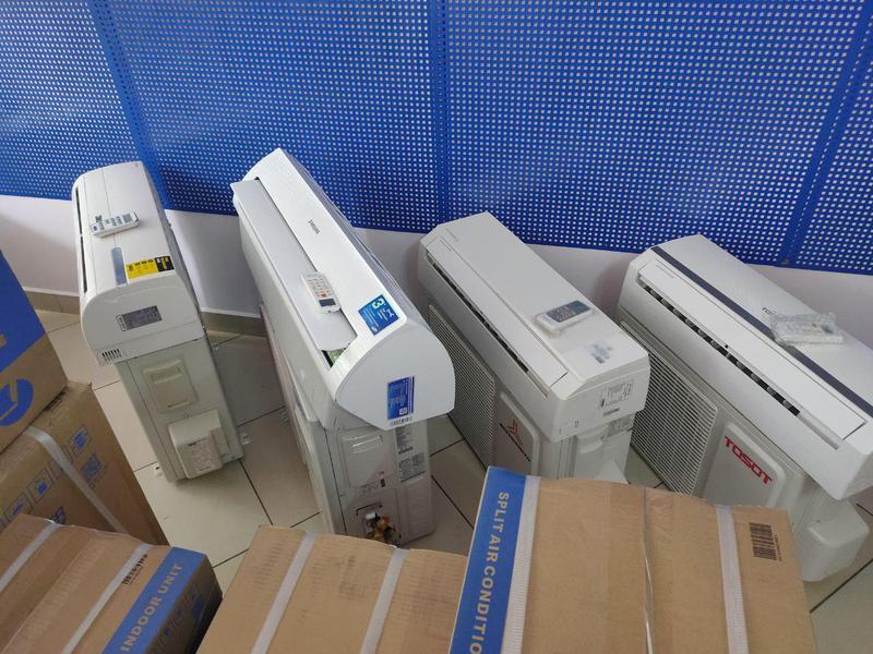 Кондиционер 25м.кв. Инвертер AUX Unique Inverter ASW-H09B4/UDR1DI - Фото 2